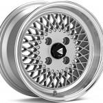 15×7-Enkei-ENKEI92-Silver-w-Machined-Lip-WheelsRims-4×100-465-570-4938SP-0