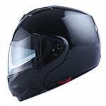 1Storm-Motorcycle-Street-Bike-ModularFlip-up-Dual-Visor-Sun-Shield-Full-Face-Helmet-0-0