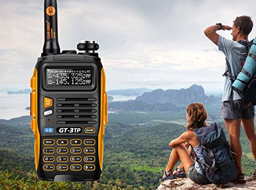 2-Pack-Baofeng-Pofung-GT-3TP-Mark-III-Tri-Power-841W-Two-Way-Radio-Transceiver-Dual-Band-136-174400-520-MHz-True-8W-High-Power-Two-Way-Radio-with-23CM-High-Gain-Antenna-Upgraded-Chip-2-Remote-Speakers-0-0