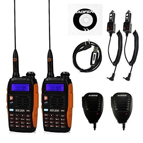 2-Pack-Baofeng-Pofung-GT-3TP-Mark-III-Tri-Power-841W-Two-Way-Radio-Transceiver-Dual-Band-136-174400-520-MHz-True-8W-High-Power-Two-Way-Radio-with-23CM-High-Gain-Antenna-Upgraded-Chip-2-Remote-Speakers-0