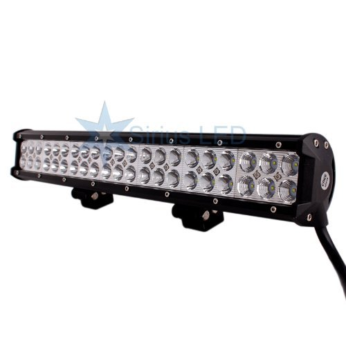 20-Dual-Row-High-Power-126w-Cree-Xb-d-SMD-LED-Work-Light-Bar-13000-Lumens-0