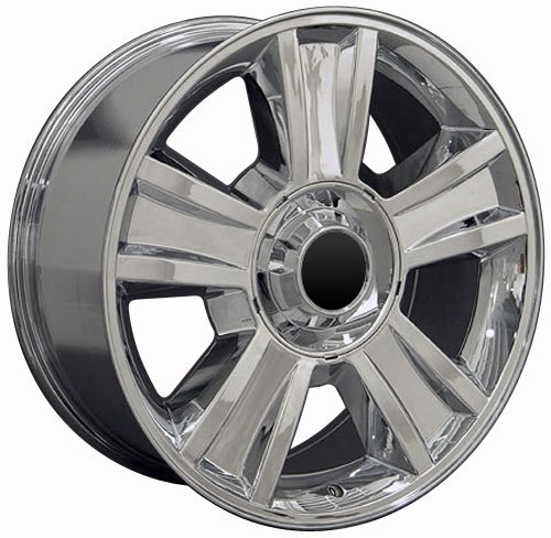 20-inch-Fits-GMC-Tahoe-Aftermarket-Wheel-Chrome-20×85-0-0