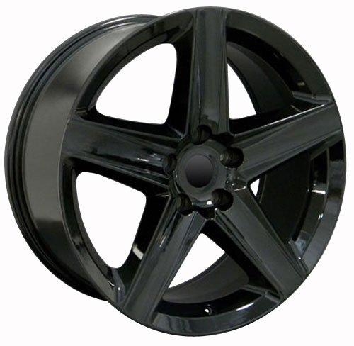 20-inch-Fits-Jeep-Grand-Cherokee-Aftermarket-Wheel-Black-20×9-0-0