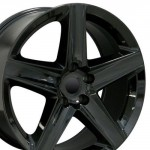 20-inch-Fits-Jeep-Grand-Cherokee-Aftermarket-Wheel-Black-20×9-0