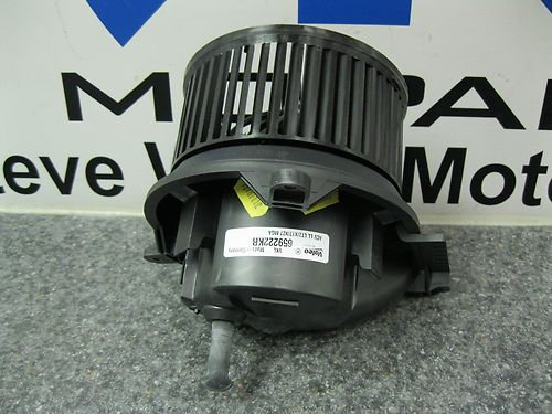 2002-2006-DODGE-FREIGHTLINER-SPRINTER-2500-3500-BLOWER-MOTOR-WHEEL-MOPAR-MERCEDES-OEM-0-0