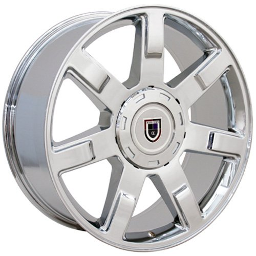 22-inch-Fits-Cadillac-Escalade-Aftermarket-Wheel-Chrome-22×9-0-0