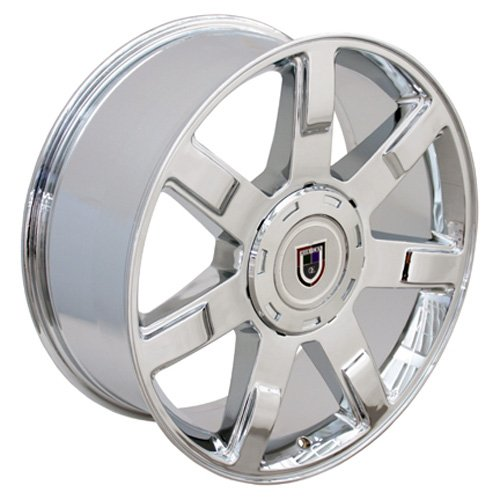 22-inch-Fits-Cadillac-Escalade-Aftermarket-Wheel-Chrome-22×9-0-1