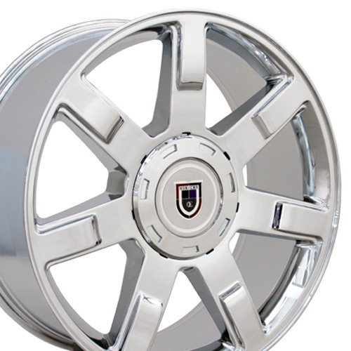 22-inch-Fits-Cadillac-Escalade-Aftermarket-Wheel-Chrome-22×9-0
