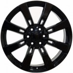 22-inch-Fits-Cadillac-Escalade-Aftermarket-Wheels-Black-22×9-Set-of-4-0-1