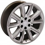 22-inch-Fits-Chevrolet-Tahoe-Aftermarket-Wheels-Hyper-Black-with-Chrome-Inserts-22×9-Set-of-4-0-0