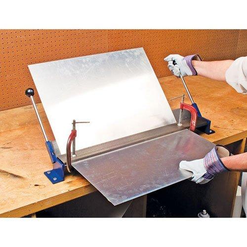 30-Sheet-Metal-Bender-Fabrication-Bending-Forming-Brake-0