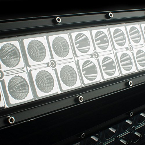 300W-9-75V-52-LED-Light-Bar-COMBO-Beam-30200lm-for-Off-road-ATV-UTV-Truck-pick-up-Pack-of-1-0-1
