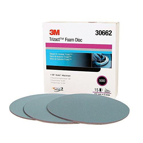 3M-30662-Hookit-Trizact-6-5000-Grit-Foam-Disc-0