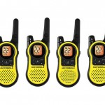 4-PACK-Motorola-MH230R-OUTDOOR-CAMPING-HUNTING-FISHING-HIKINGTRAILING-23-Mile-Range-22-Channel-FRSGMRS-2-Way-Radio-4-Pack-0-0