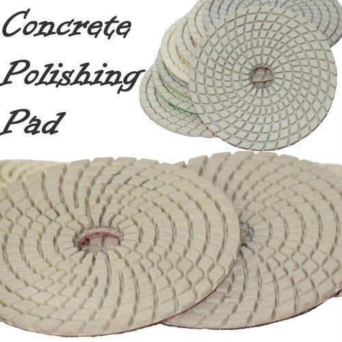 4-STADEA-Concrete-Diamond-Polishing-Pads-with-Rubber-Backer-Set-for-diamond-concrete-polishing-Concrete-Sanding-Wet-Grinders-Polishers-0-0