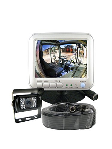 5-LCD-Color-Rear-View-Backup-Camera-System-for-RVs-Motorhomes-Trucks-Vans-Commercial-Vehicles-0