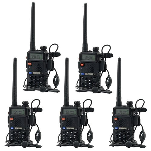 5-Pack-BaoFeng-UV-5R-136-174400-480-MHz-Dual-Band-Two-Way-Radio-Baofeng-Programming-Cable-Support-WIN764-Bit-0