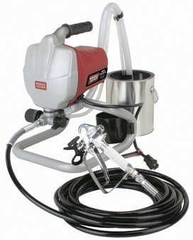 58-HP-3000-PSI-Airless-Paint-Sprayer-Kit-Includes-Stainless-Steel-Paint-pick-up-Gun-with-Built-in-Filter-trigger-lock-and-25-ft-spray-hose-0