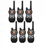 6-Pack-Motorola-MR350RTPR-OUTDOOR-CAMPING-HUNTING-FISHING-35-Mile-Range-22-Channel-FRSGMRS-Two-Way-Radio-6-PACK-Including-All-Accessories-0-0