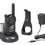 6-Pack-of-Motorola-CLS1410-Walkie-Talkie-Radios-with-Headsets-6-Bank-Charger-0-1