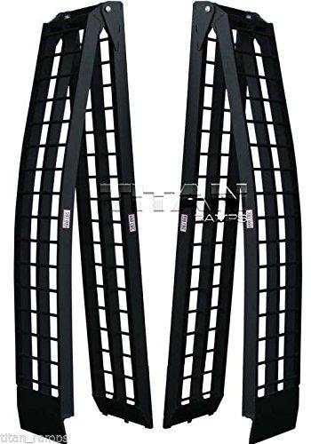 8-ft-Aluminum-Atv-Loading-Ramps-truck-ramp-pair-by-Titan-Ramps-94-S-0
