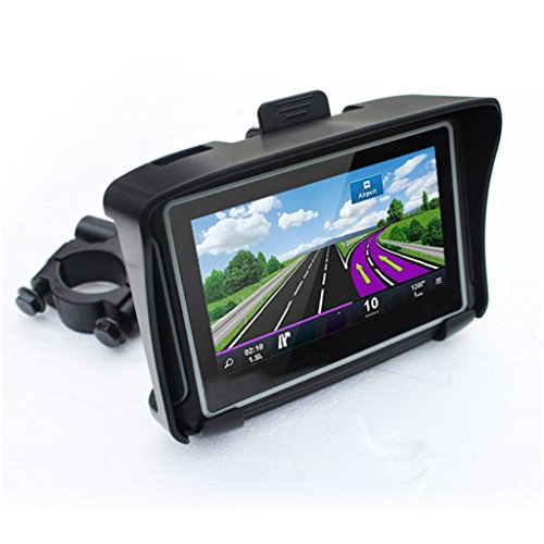 8GB-43-TFT-Touch-Screen-Motorcycle-Car-GPS-Navigation-Waterproof-Bluetooth-NAV-Maps-System-Win-CE-60-0-0