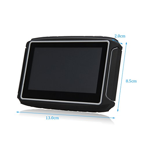 8GB-43-TFT-Touch-Screen-Motorcycle-Car-GPS-Navigation-Waterproof-Bluetooth-NAV-Maps-System-Win-CE-60-0-1