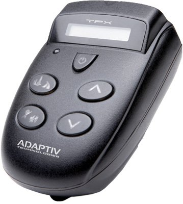 ADAPTIV-TECHNOLOGIES-TPX-RADAR-AND-LASER-DETECTOR-SYSTEM-20-0