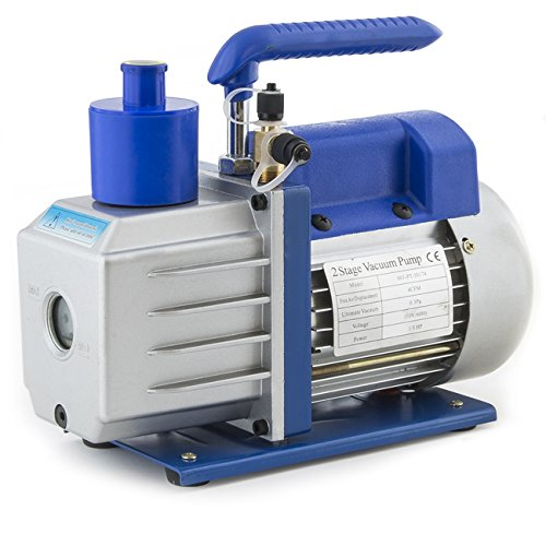 ARKSEN-13HP-4CFM-2-Stage-Rotary-Vane-Deep-Vacuum-Pump-0