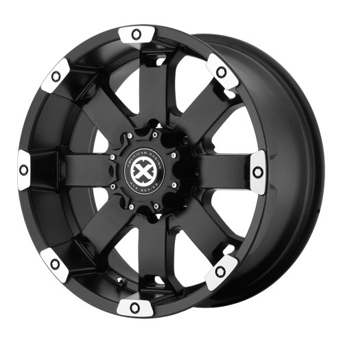 ATX-Series-AX185-Crawl-Matte-Black-Wheel-With-Machined-Accents-17x86x1397mm-0mm-offset-0