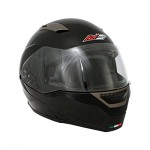 AVE-A-48-Adventure-Modular-Flip-Up-Motorcycle-Helmet-with-Integrated-Bluetooth-and-Drop-Down-Sun-Visor-0-0