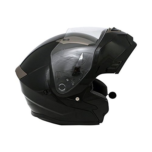 AVE-A-48-Adventure-Modular-Flip-Up-Motorcycle-Helmet-with-Integrated-Bluetooth-and-Drop-Down-Sun-Visor-0-1