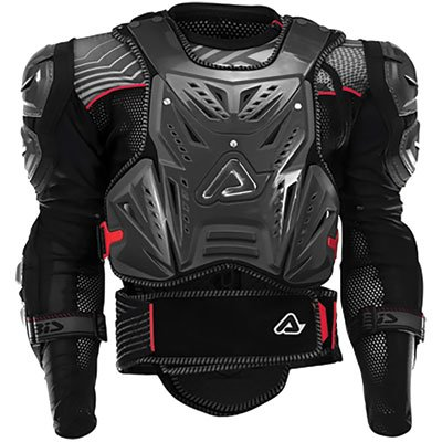 Acerbis-Cosmo-Body-Armor-LargeX-Large-Grey-0
