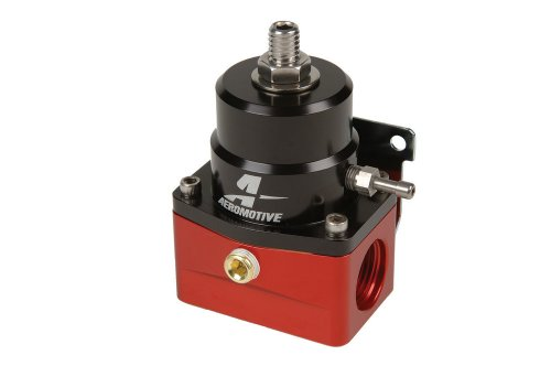 Aeromotive-13101-A1000-Series-Injected-Bypass-Fuel-Regulator-0