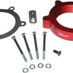 Airaid-200-617-PowerAid-Throttle-Body-Spacer-0-0