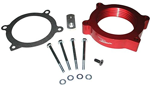 Airaid-200-617-PowerAid-Throttle-Body-Spacer-0