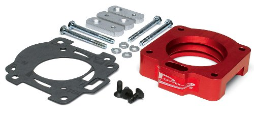 Airaid-400-596-PowerAid-Throttle-Body-Spacer-0-0