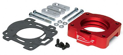 Airaid-400-596-PowerAid-Throttle-Body-Spacer-0