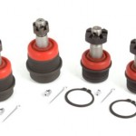 Alloy-USA-11801-Upper-Lower-Ball-Joint-Kit-4-Pieces-0