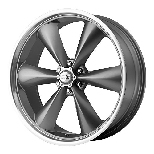 American-Racing-AR104-Torq-Thrust-ST-Mag-Gray-Wheel-with-Machined-Lip-20x856x1397mm-19mm-offset-0