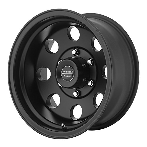 American-Racing-Custom-Wheels-AR172-Baja-Satin-Black-Wheel-17x85x1397mm-0mm-offset-0