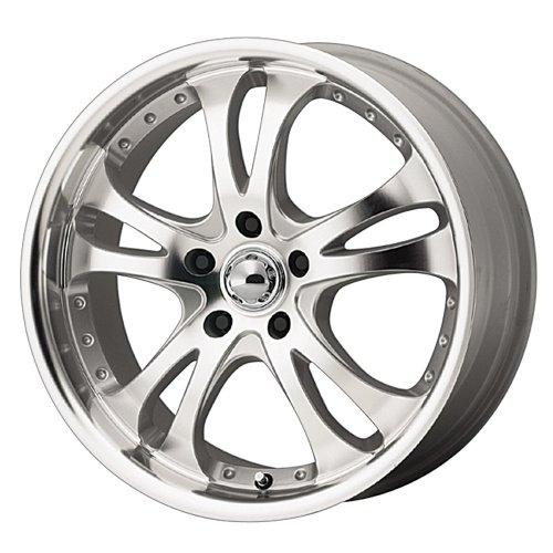 American-Racing-Custom-Wheels-AR383-Casino-Silver-Wheel-16x75x1143mm-42mm-offset-0
