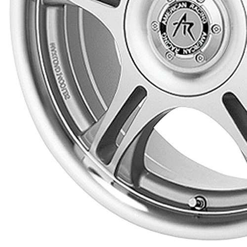 American-Racing-Custom-Wheels-AR95-Estrella-Machined-Wheel-With-Clearcoat-17x755x108-1143mm-40mm-offset-0-0