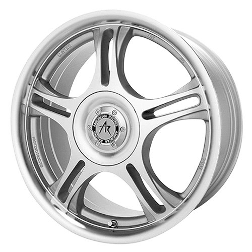 American-Racing-Custom-Wheels-AR95-Estrella-Machined-Wheel-With-Clearcoat-17x755x108-1143mm-40mm-offset-0