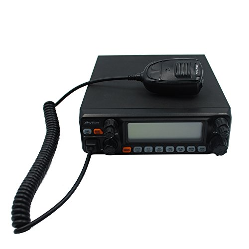 AnyTone-AT-5555N-CB-Mobile-RadioTransceiver-10-Meter-Radio-wth-SSBFM-AM-PA-mode-Frequency-28-297MHZ-40-CHPower-Output-12W-AM30W-FM30W-SSB-0-0