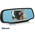 App-tronics-SmartVision-OEM-Replacement-Style-Mirror-w-Dual-line-Recording-DVR-Bluetooth-40-5-HD-Screen-and-G-Sensor-0