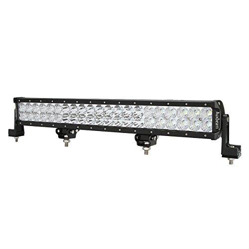 Auxbeam-22-126W32-180W50-288W-Cree-Led-Light-Bar-Combo-Beam-0