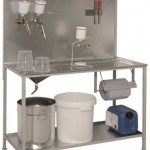 B-TEC-Systems-P-01-Stainless-Steel-Mixing-and-Work-Table-61-Length-x-24-Width-x-55-12-Height-0