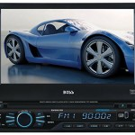 BOSS-AUDIO-BVB9967RC-Single-DIN-7-inch-Motorized-Touchscreen-DVD-Player-Receiver-Bluetooth-Detachable-Front-Panel-Wireless-Remote-and-Rear-camera-included-0