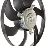 Behr-Hella-Service-351039201-Blower-RadiatorCondenser-Fan-for-AudiVolkswagen-2005-08-0-0